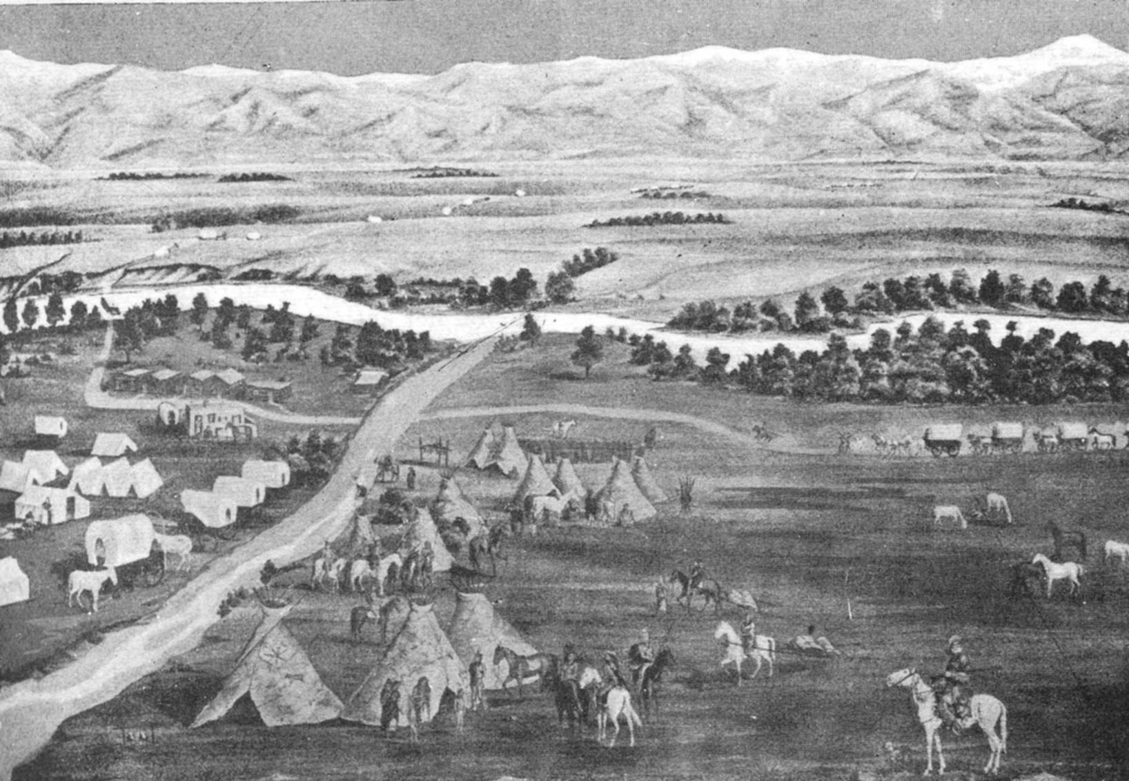 Image result for early colorado images