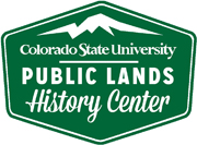 Colorado State University Public Lands History Center