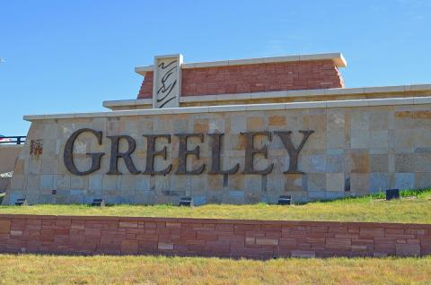Greeley Articles Colorado Encyclopedia