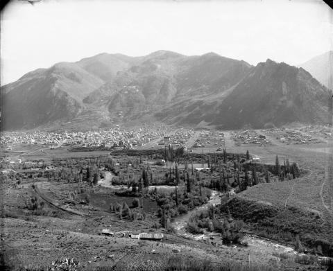 Aspen | Articles | Colorado Encyclopedia