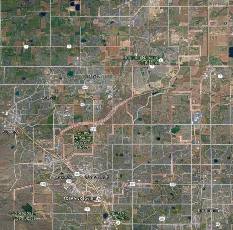 City and County of Broomfield | Articles | Colorado Encyclopedia