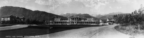 First Broadmoor Casino
