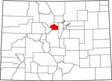 Clear Creek County | Articles | Colorado Encyclopedia