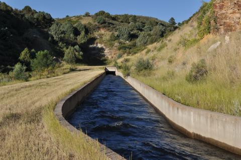 Colorado–Big Thompson Project   Articles   Colorado Encyclopedia on