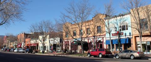 City Of Colorado Springs >> Colorado Springs Articles Colorado Encyclopedia