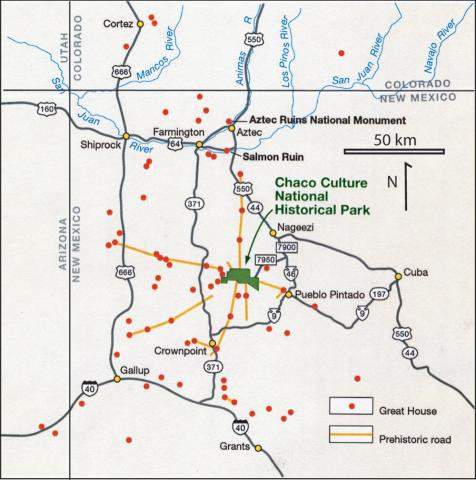 Chaco Canyon | Articles | Colorado Encyclopedia