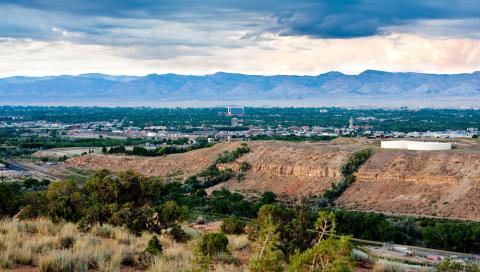 Grand Junction Articles Colorado Encyclopedia
