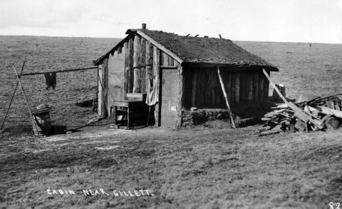Homestead | Articles | Colorado Encyclopedia