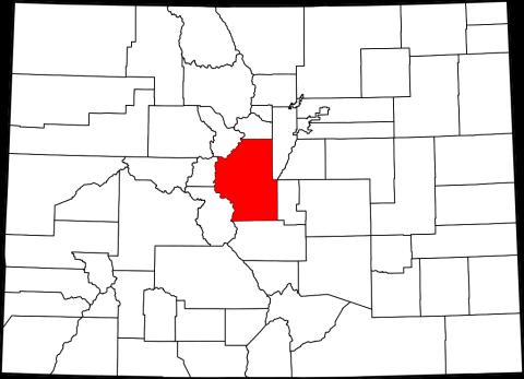 Park County Articles Colorado Encyclopedia
