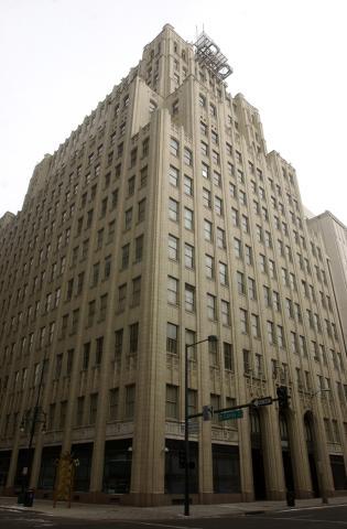 Telephone Building
