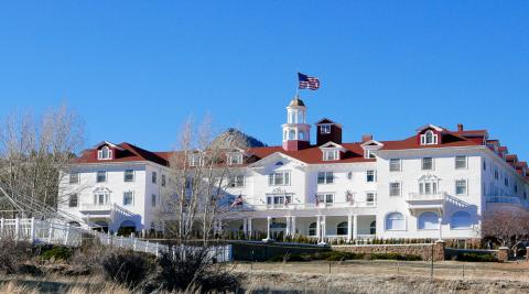 Stanley Hotel Today